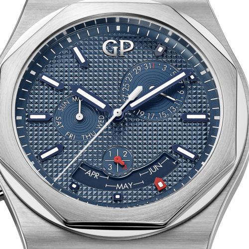 Girard-Perregaux gehört zu den Ausstellern der Watchtime Düsseldorf.