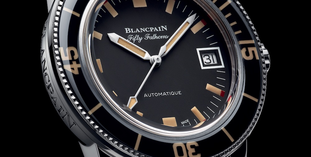 Blancpain Fifty Fathoms 5008B-1130-Barakuda