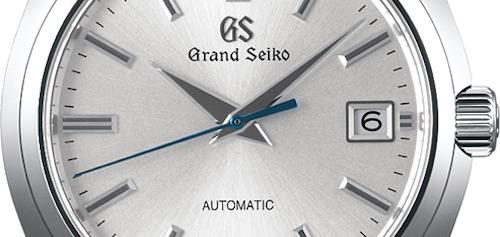 Grand Seiko SBGR317