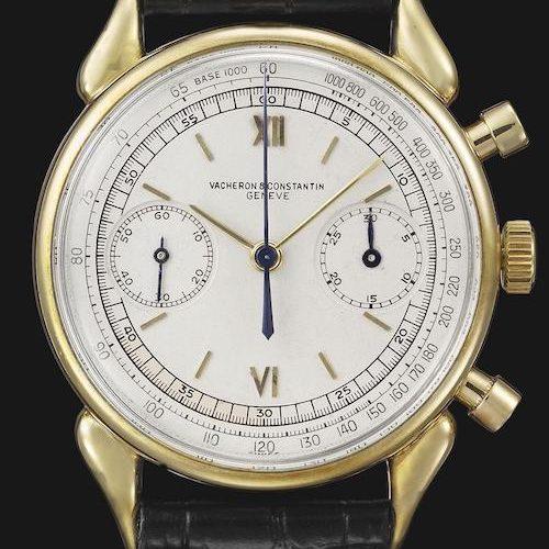 Das Original aus dem Jahr 1955 besitzt einen Durchmesser von 35 Millimetern.