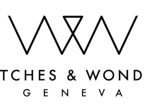 SIHH 2020: Der Genfer Uhrensalon heisst jetzt »Watches and Wonders«, Geneva