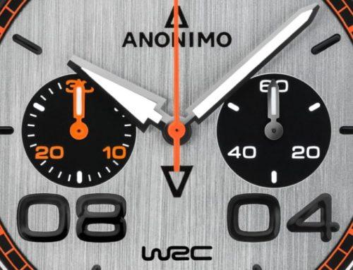 Anonimo: Militare Chrono WRC-Edition