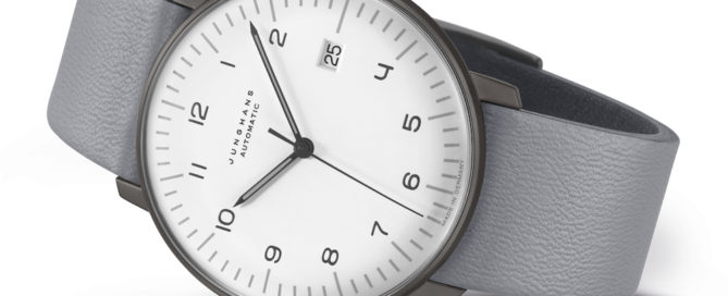 Junghans max-bill-Automatic
