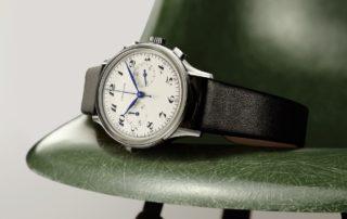 Longines Chronograph 1946