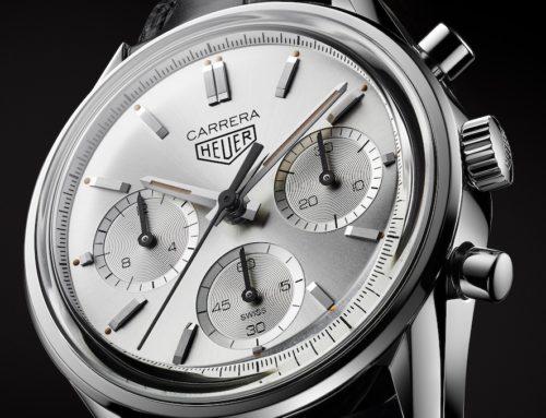 TAG Heuer: Carrera 1960er-Jahre-Sondermodell