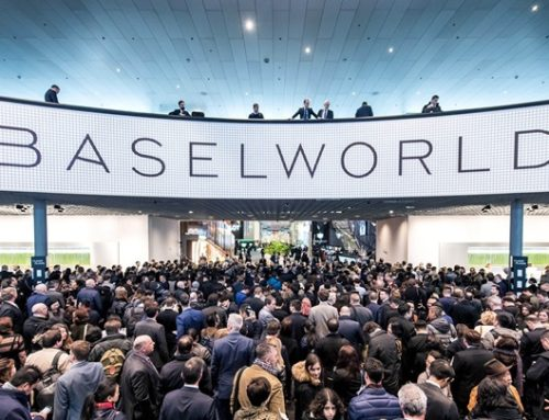 Baselworld: Verschoben auf Januar 2021