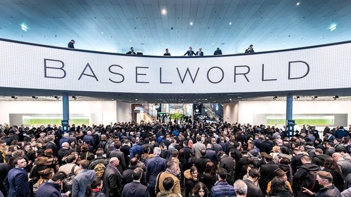 Die nächste Baselworld findet im Januar 2021 statt.