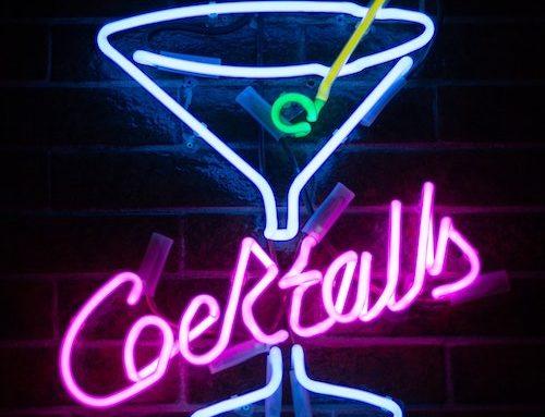 Seiko: Presage Cocktail-Modelle geben Einblick