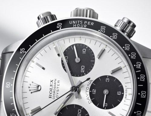 Uhren-Wissen: Chronograph