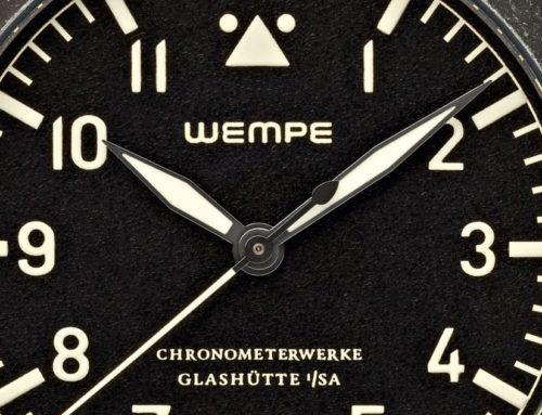 Uhren-Wissen: Fliegeruhr