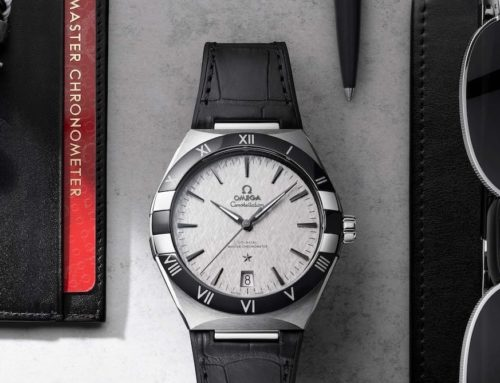 Omega: Neue Constellation-Kollektion