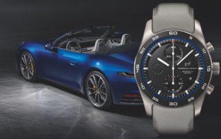 Porsche Design Custom Built